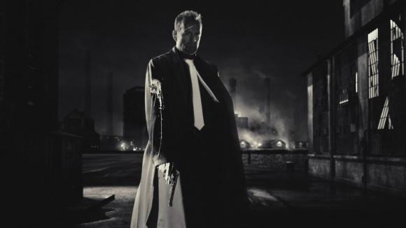 Bruce Willis - Hartigan II