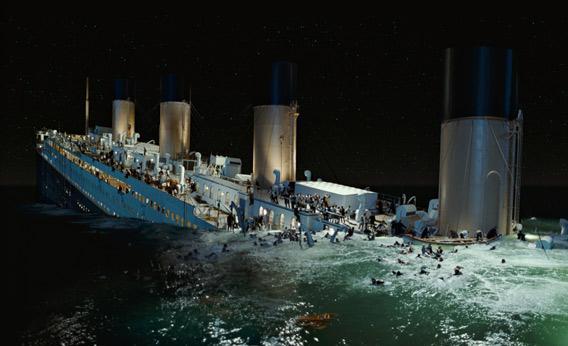 Titanic-from-movie